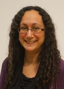 Dr Alice Correia