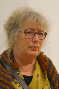 Sue Malvern